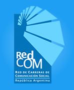 Logo de Red de carreras de comunicación social y periodismo