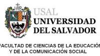 1er Congreso de Educación: nuevos problemas en la infancia y adolescencia de la FCEyCS-Usal