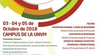 Convocatoria para XX° Congreso de REDCOM