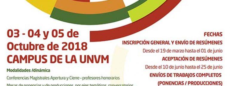 Convocatoria para el XX° Congreso de REDCOM