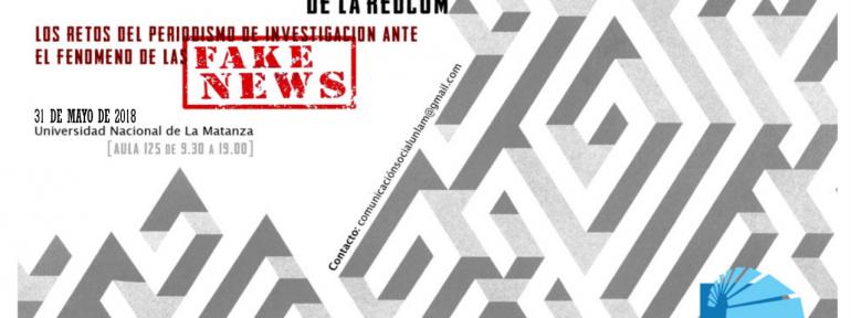 X Encuentro de cátedras de Periodismo de investigación