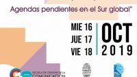 Programa XXI° Congreso REDCOM