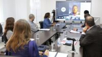 REDCOM participó del debate por un nuevo reglamento de «Ciberpatrullaje»
