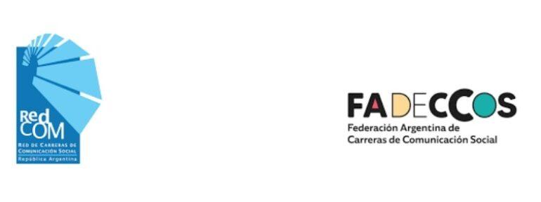 Declaración de REDCOM y FADECCOS ante la Prestación Básica Universal