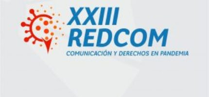 XXIII Congreso Anual de REDCOM